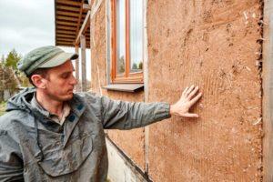 стены-из-глины